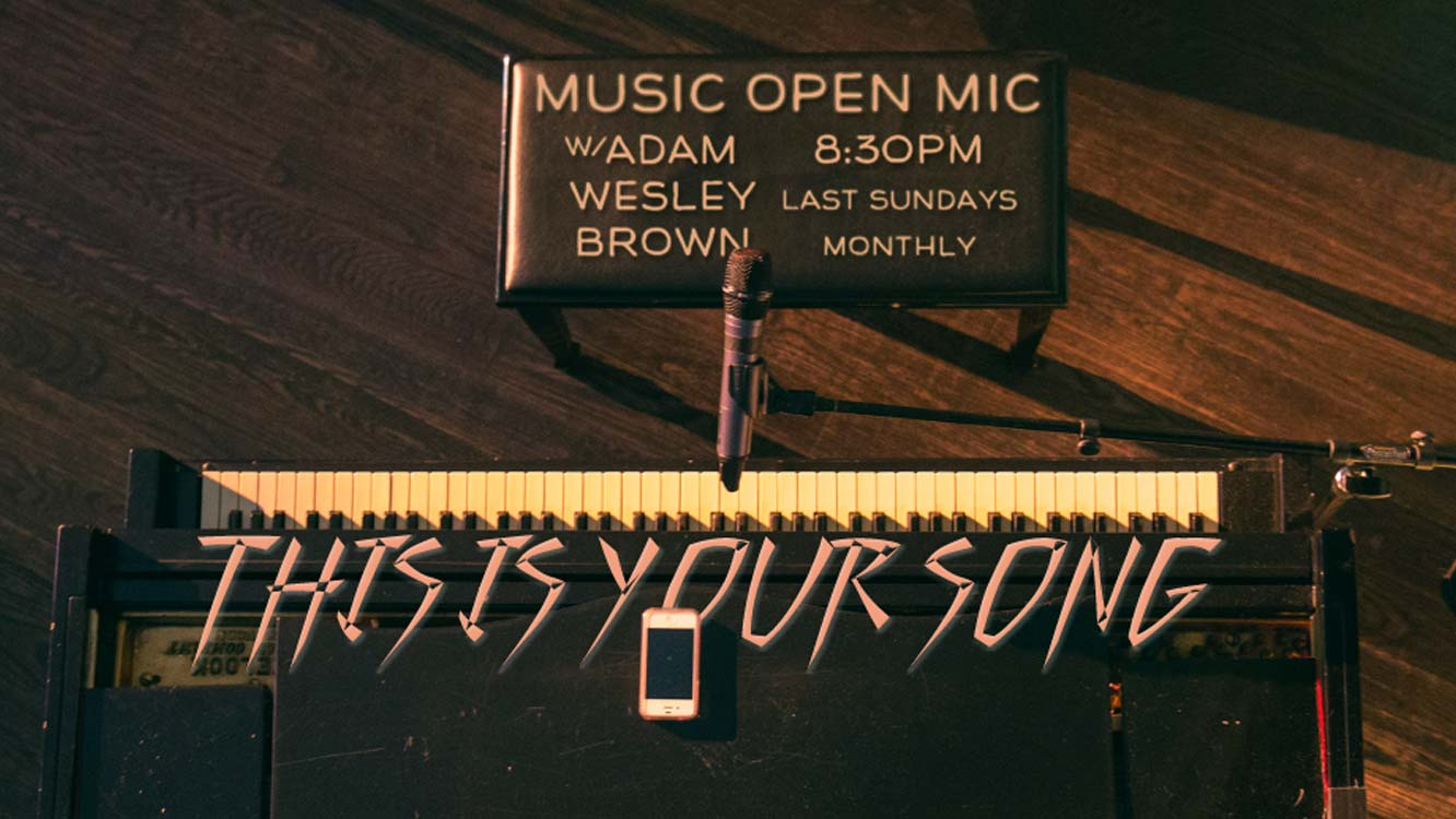 Bowery's Music Open Mic Continues Oct. 26th!