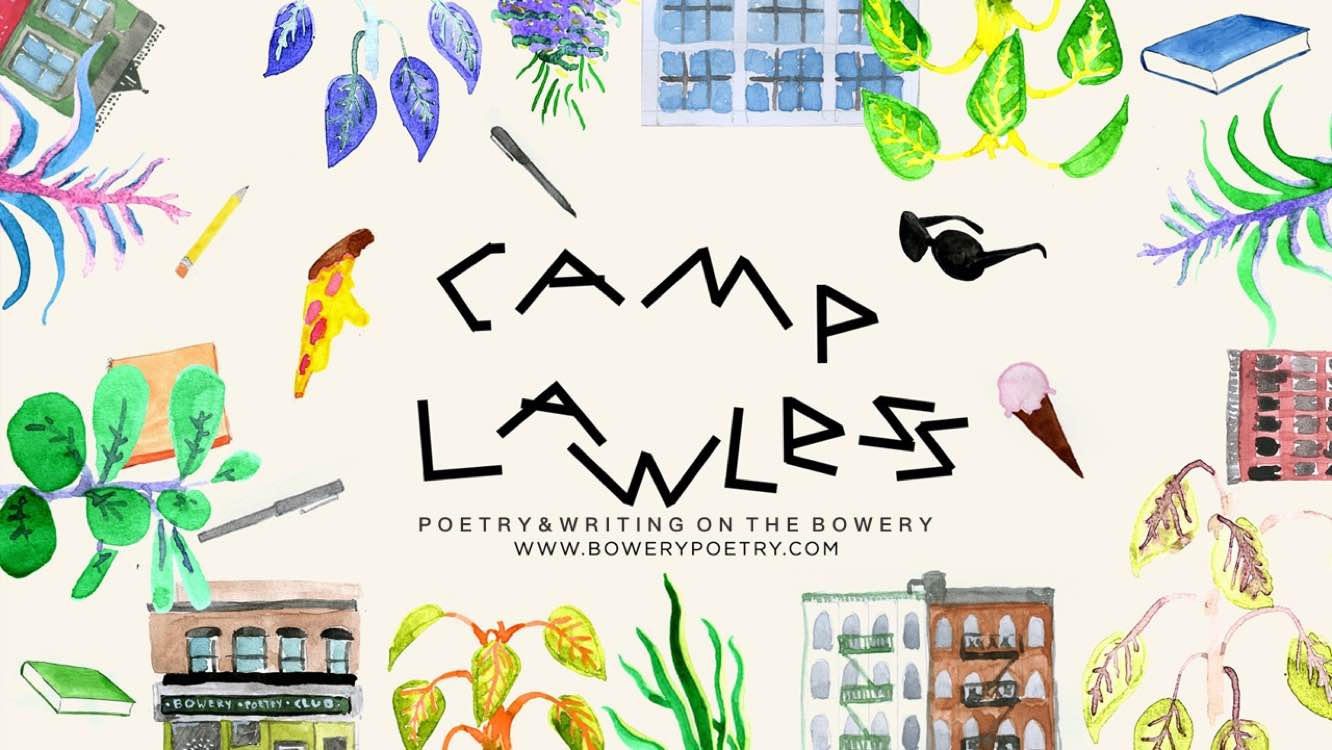 Camp Lawless Starts June 4th – Register Now!
